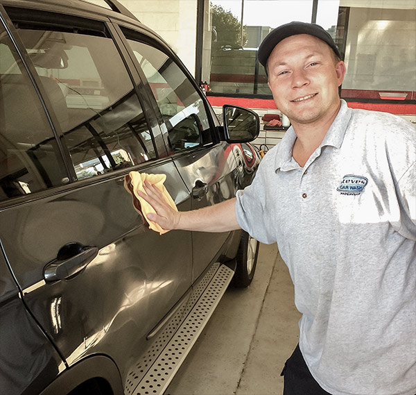 Steve S Car Wash Naperville Il
